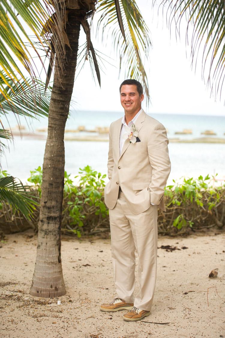 Lindsey Aaron El Dorado Wedding Riviera Maya-19