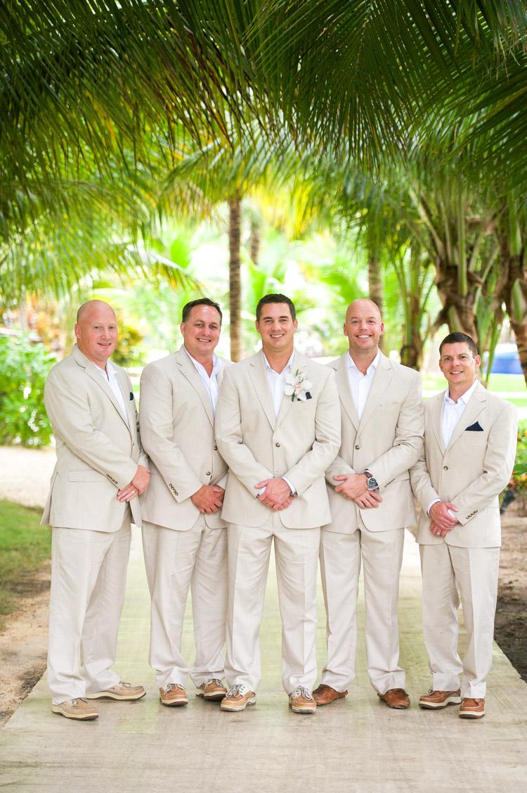 Lindsey Aaron El Dorado Wedding Riviera Maya-21