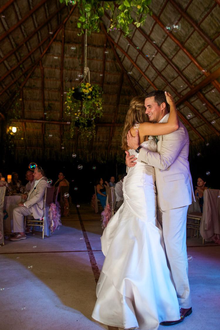 Lindsey Aaron El Dorado Wedding Riviera Maya-51
