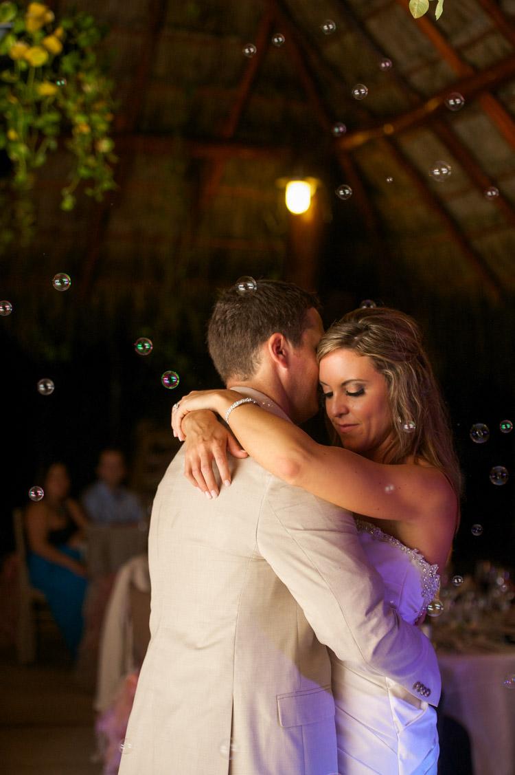 Lindsey Aaron El Dorado Wedding Riviera Maya-52