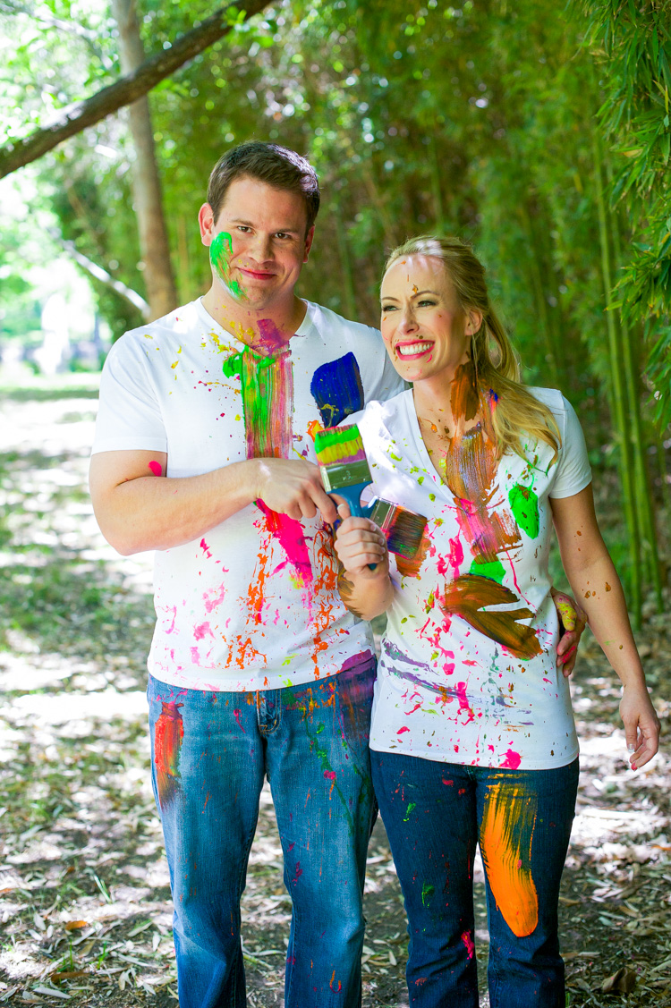 shannon-skloss-photography-engagement-session-dallas-paint-war-7