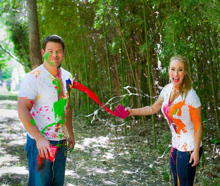 shannon-skloss-photography-engagement-session-dallas-paint-war-8