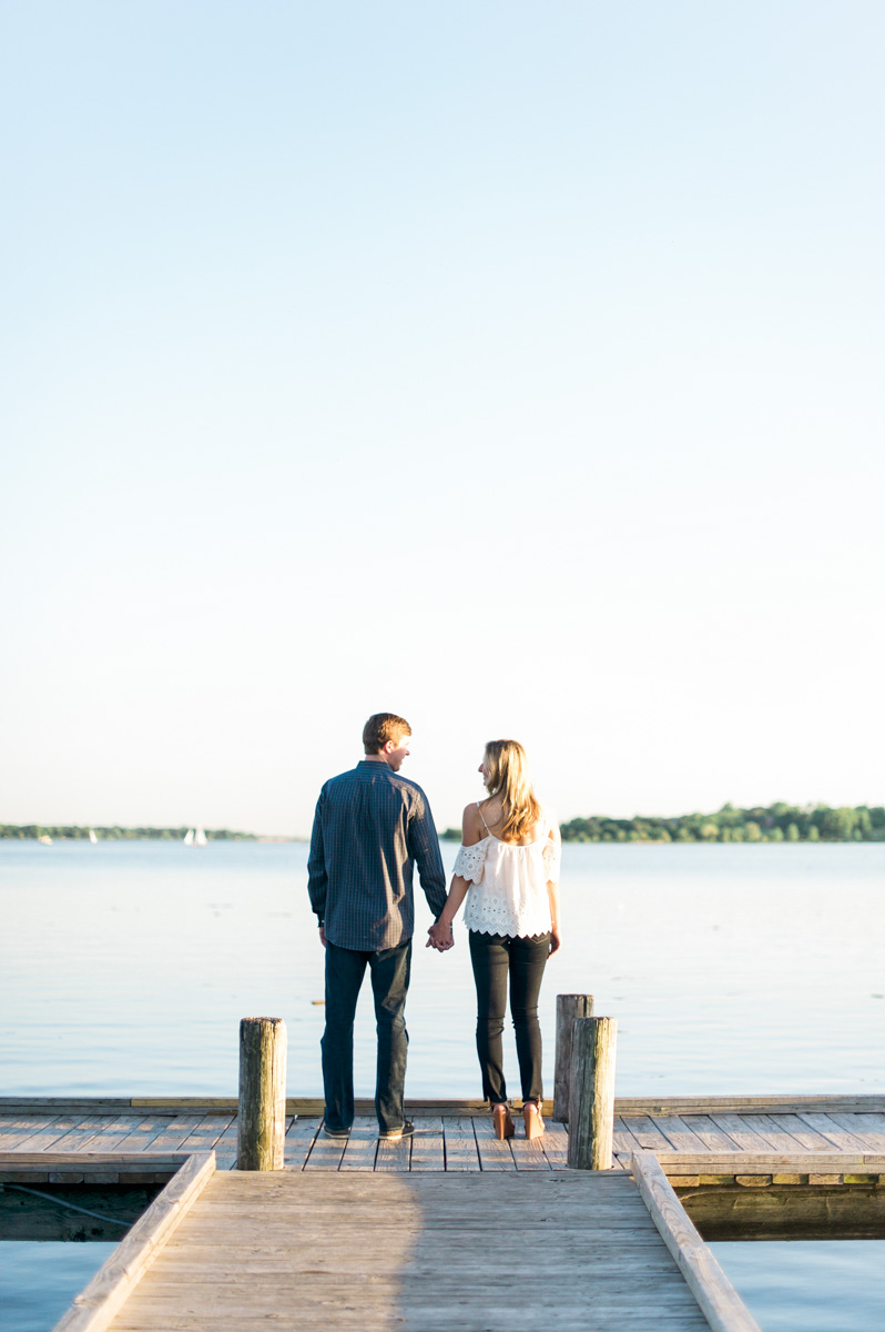 White Rock Lake Engagement Photos Shannon Skloss Dallas Wedding Photographer 25