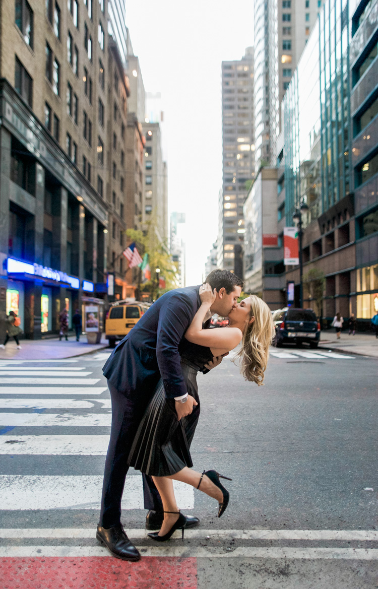 Hilary Henry Nyc Central Park Engagement Session
