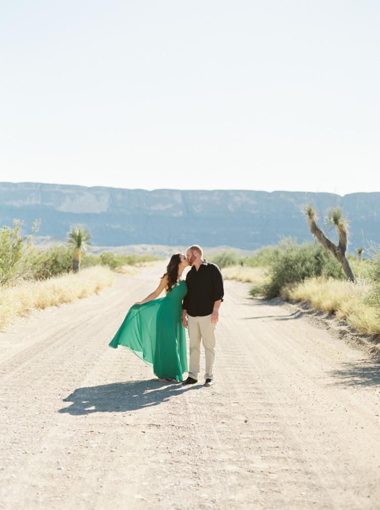 Santa Elena Canyon Big Bend engagement photos session by Shannon Skloss