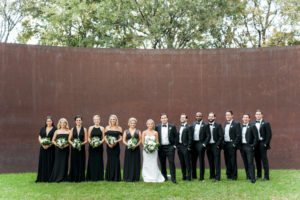 Nasher wedding in Dallas shot on film by Shannon Skloss