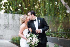 Nasher wedding in Dallas shot on film by Shannon Skloss