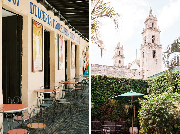Merida Mexico travel blogger