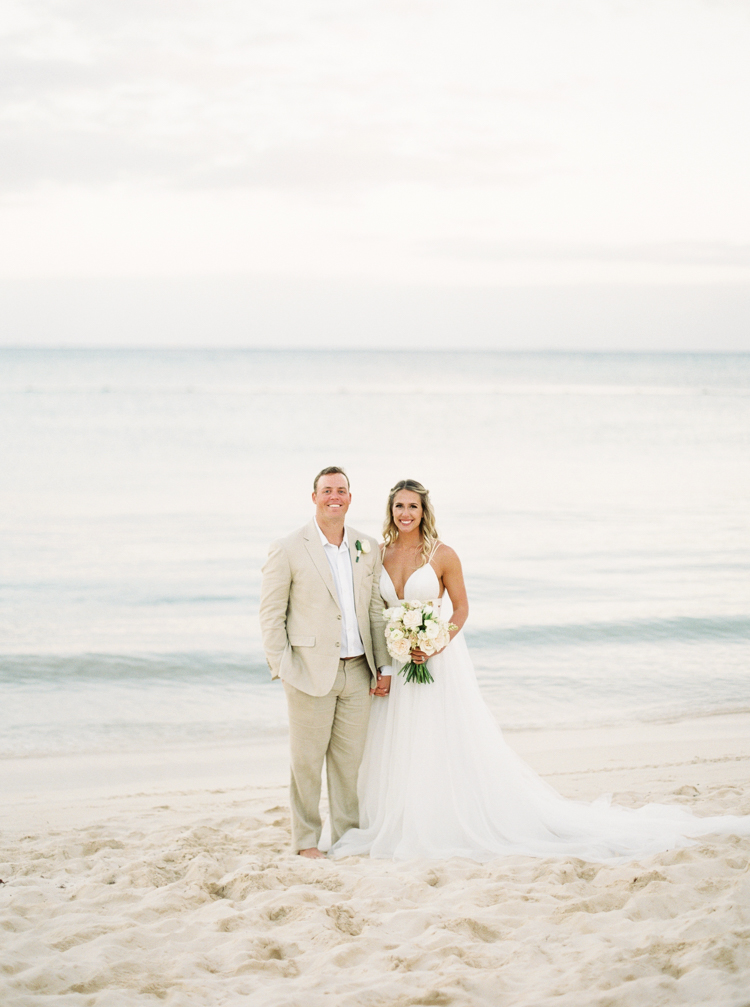 Paradisus La Perla wedding by Shannon Skloss