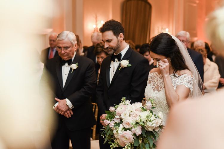 Arlington Hall wedding in Dallas by Shannon Skloss