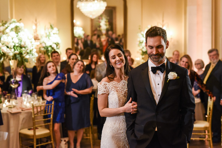 Arlington Hall wedding in Dallas by Shannon Skloss